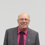 Glenn Koester