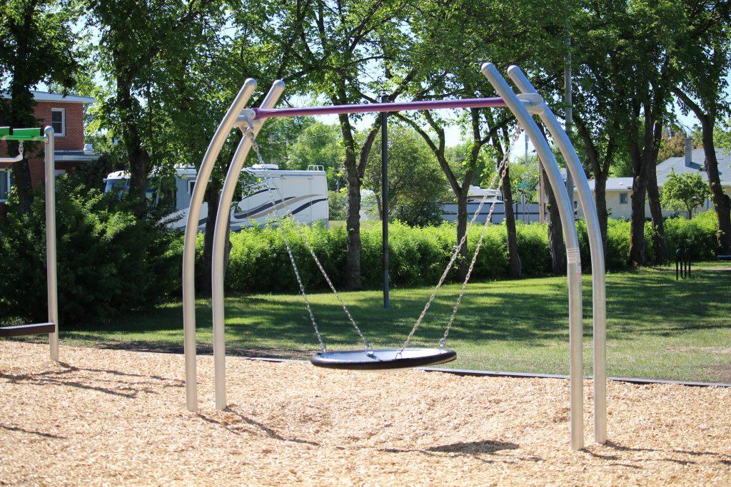 Gleichen Playground